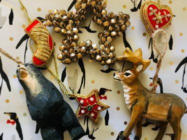 クリスマスのプレゼント選びは進んでますか?買って良かったかわいいイギリスのおすすめのショップ5選