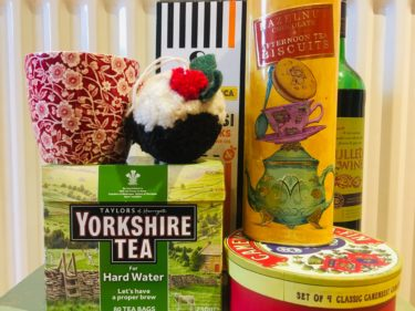 イギリスでしか買えない駐在妻おすすめのお土産/美味しいショートブレッドも紅茶もレポート!