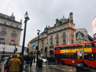 子連れOK!イギリス在住者おすすめのロンドンの美味しいカフェ・レストラン・スイーツ‐ベスト5